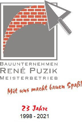Bauunternehmen René Puzik